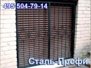Квартирные двери МДФ